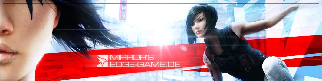 MirrorsEdge-Game.de logo